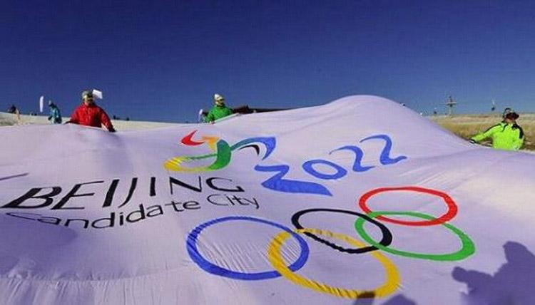 2022北京冬奧會
