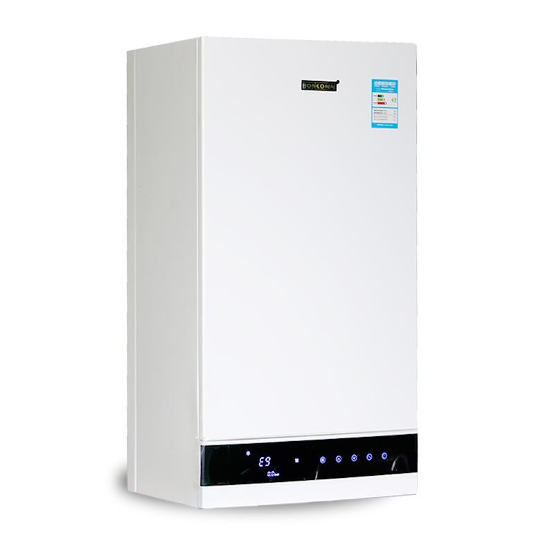 裝即享 邦成燃氣壁掛爐讓家更美更溫暖